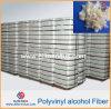 Alcohol polivinilo PVA Fiber para Cement Board