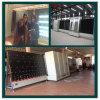 絶縁のガラス生産ライン二重ガラスのガラス機械Lb1600p