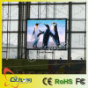 광저우 Qichuang P7.62 풀 컬러 발광 다이오드 표시