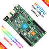 LED Video Advertizing Board Asynchronous Controller Card mit CER