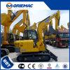 Máquina escavadora quente Xe60 da esteira rolante da venda XCMG 6ton para a venda