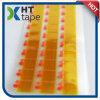 Enmascarado de alta temperatura de Polyimide del papel a prueba de calor de cintas adhesivas de la cinta de SMT Polyimide