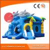 China-aufblasbares Spielzeug/springender Delphin kombiniert mit Plättchen (T3-430)