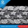 Guipure de tissu de lacet, tissus d'Africain de bande de lacet