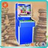 Jugador de fichas de la máquina de juego de la lotería de la ranura superior solo para el parque de Amusment