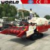 machine de moissonneuse de riz de réservoir des graines de 4.0e 1.4m3 à vendre