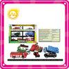Brinquedos para crianças Car City Team Alloy Car