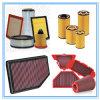 Низкие воздушный фильтр акустического омического сопротивления/Assy патрона фильтра