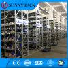 Shelving resistente seletivo do armazenamento Q235 do armazém