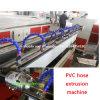 철강선 기계를 만드는 강화된 PVC 유연한 호스 관
