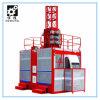 Aufbau-Hebevorrichtung und Höhenruder und Aufzug hergestellt in China