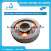 Luz de la fuente del LED con el entramado de acero inoxidable 304