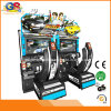Máquina de juego estupenda de la diversión de Sega de la arcada el competir con de coche de la velocidad para la venta