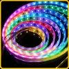 Kontrollierbarer flexibler LED Streifen RGB-mit UL-Cer RoHS Bescheinigungen
