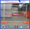 Padrão de Austrália como o cerco provisório galvanizado 4687-2007 do canteiro de obras