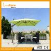 공장 대중적인 최신유행 작풍 큰 크기 옥외 안뜰 우산 및 양산 도매가