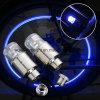 Luz impermeável estável do pneumático de roda do tampão de válvula do carro