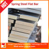Hot Roll 5160 Square Edge Spring Steel Flat Bar