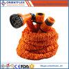 Boyau extensible flexible de fournisseur de la Chine/boyau de jardin extensible
