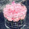 Выполненный на заказ цветок акриловая конструкция коробки цветка для вас