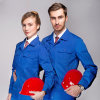 Katoenen van 100% Vlam - vertrager Eenvormige Workwear