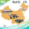 Scheda della cassa/PVC del telefono/vetro/cuoio/metallo/stampante UV di legno, stampatrice UV
