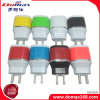 Usb-Aufladeeinheits-Handy Mikro-USB-Arbeitsweg-Wand-Aufladeeinheit