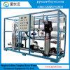 Matériel de traitement de dessalement d'eau de mer de l'acier inoxydable 304 pour l'eau potable sur le bateau