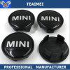 protezioni di mozzo della rotella dell'automobile di Mini Cooper dell'ABS di 54mm