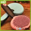 Producto de la preparación del perro del peine del masaje del animal doméstico