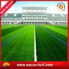 Het anti-uv Openlucht Kunstmatige Gras van de Voetbal