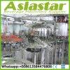 Système d'emballage de machine de capsuleur de remplissage de Rinser d'eau embouteillée (24-24-24-8)