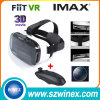 Fiit Vr 2n Virtual Reality 3D Glasses Google Cardboard +Gamepad