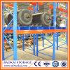 Warehouse Storage Steel Pallet Racking, Storage Rack, Pallet Rack