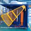 Induction Metal Casting Furnace avec 5000kg Capacity