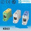 Al Schakelaar van de Kabel van de Leider 35-150mm2 van Cu de Elektro (KE63)