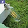 Lámpara de filamento de Edison 4W 6W 8W LED