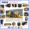 車輪Loader XCMG Loader Lw500kn 5ton Loader 30% Discount