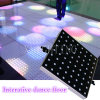 SMD5050極度の明るい対話型LEDのダンス・フロア