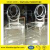 Cadeiras desobstruídas de Phoenix da resina plástica da alta qualidade