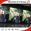 Afficheur LED polychrome d'intérieur de SMD RVB P2.5 Video/Advertizing
