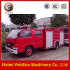 Jmc de Vrachtwagen van de Tanker van het Water van 2 M3