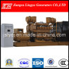 Générateur diesel de démarreur électrique avec ATS 1000kw ou 1250kVA