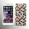 Случай сотового телефона изготовленный на заказ картины iPhone TPU передвижной