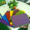 Colorfull Artificial Grass와 Decoration를 위한 Lawn