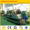 水平の変圧器のコイル巻線機械