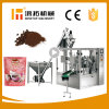 Nettes Qualitätskaffee-Puder-Drehverpackungs-Maschinerie