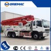 XCMG Truck-Mounted Concrete Pump (HB41)
