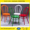 Покрасьте порошок покрывая Stackable стул металла