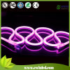Bestes LED flexibles Neonlicht des Rosa-16*25mm 24V